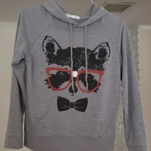 Cute Forever 21 Sweatshirt